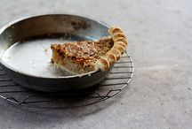 Pie Time (Recipes) / Pies, tarts & galettes