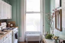 Kitchen | Interior Design