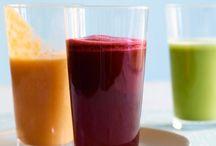 Health smoothies