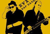 Бухта Бар Балды / Концерты, корпоративы, выступления на мероприятиях, наша закулисная жизнь