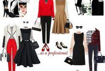 Audrey Hepburn Style Inspiration