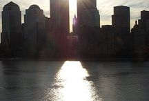 Twin Towers 11 Sept 2001 / We will never forget