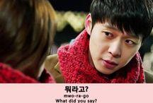 Learn Korean (Hangeul)