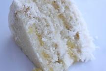 Recipes - Cakes / by Amanda Shepherd Fulbright