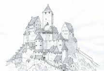 Construções Medievais