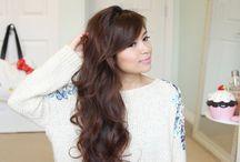 Heatless Curls Hairstyles