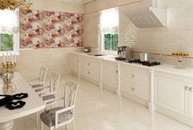 Udine / Wall tile 25x75cm. by Rocersa