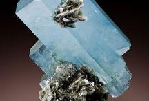 Geodes, Rocks and Minerals / by Debbie M