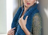 Free Crochet Scarf/Cowl Patterns