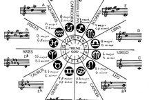 astrologia / by Beti Timermmann