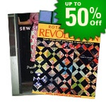 Quilt in a Day Sales! / by Quilt in a Day