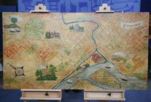 On the Map / by Antiques Roadshow