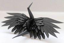 Origami-kraniche