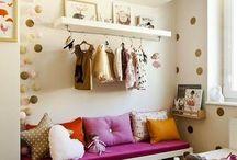 Sophie bedroom