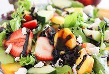 Foodie - Salad / by Lauren Painter