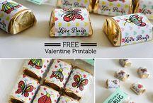 Holiday - Valentine