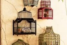 DIY Home / by Kelyn Powell
