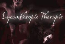 Lycanthropie Thérapie