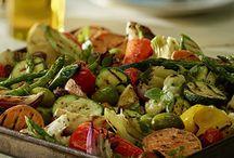 diaporama de salades