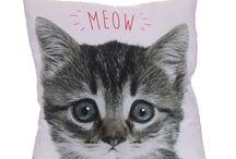 Katze -Geschenke für Katzenfans-