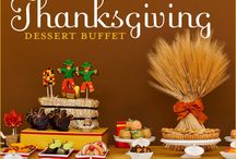 thanksgiving / by Christy Simeon