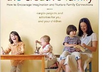 BOOKS FOR MOMS / Wonderful books for moms! Do you have any suggestions for books that we could add?