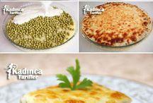 Λαχανικά και Οσπρια