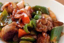 豚ひき肉のレシピ