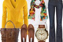Fashion / by Joelle Pillen