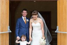 Wedding | Gorgeous groups / Fun, formal or fabulously casual, groups can be more than just a line-up of people!