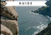 Reise Tipps | Australien Tasmanien