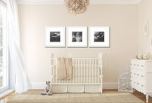 Frame Display // Anya Maria Photography / frame collections