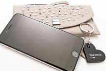 Custodia iPhone Bazzecole