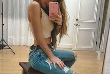 mirror selfies✨