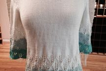 Sweaters / Hand knit sweaters