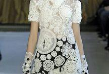 Crochet Inspiration & Patterns