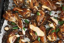 Oriental foods / Love the flavours ,it's a treat for the taste buds !!!