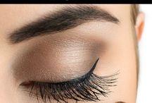 Eyes /makeup