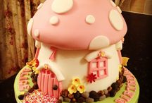 Everything Cake / All kind of cakes....