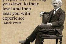 Quotes - Mark Twain