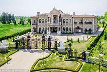Casas Y Mansiones