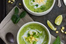 Soups / Recipes for soups