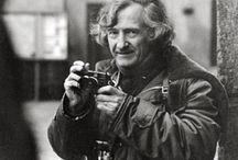Marc Riboud Photographe