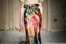 moda feminina // woman's fashion / moda feminina woman's fashion womenswear / by André Ribeiro de Barros