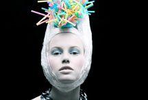 #creativemastered 5 rainbow-bride-paint-tears / team effort photoshoot for #creativemastered