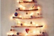 X-mas  ideas / I LOVE Christmas!