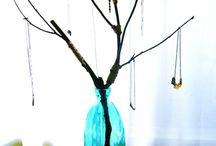 Display ideas / by JoAnn Marold