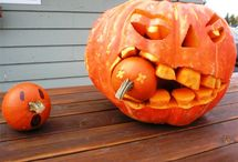 Halloween / by maria bonifield