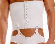 Ropa interior para hombre / Novedades sobre el sector de la ropa interior masculina.