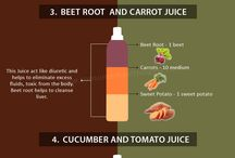 HEALTH / smoothies&juices